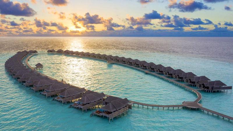 Снять жилье на Мальдивах недорого