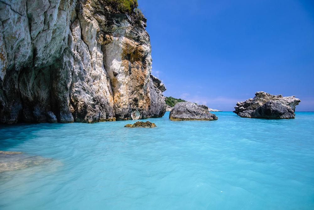 стоимость поездки на пляжные курорты Греции
