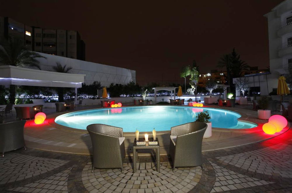 Какой отель в Тунисе выбрать