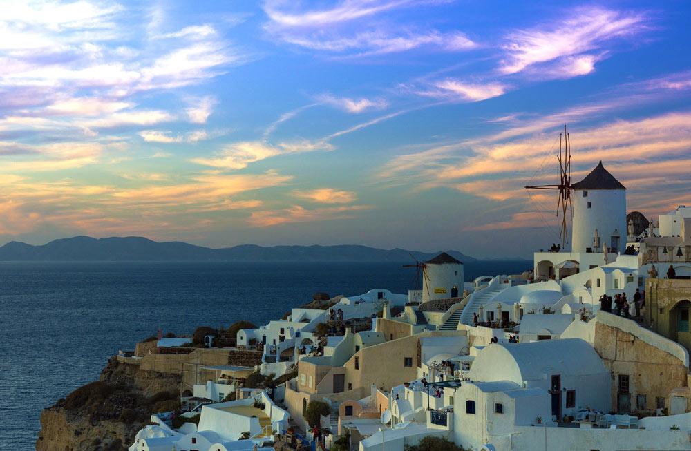 Отдых в августе в Греции все включено