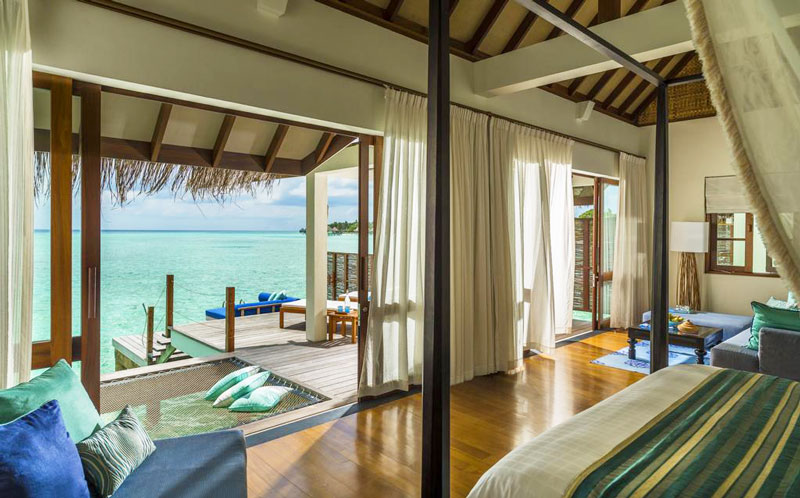 four seasons resort maldives at landaa giraavaru отзывы