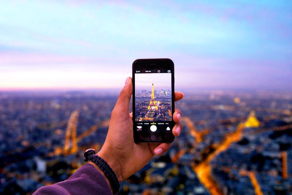 приложения на андроид для туристов