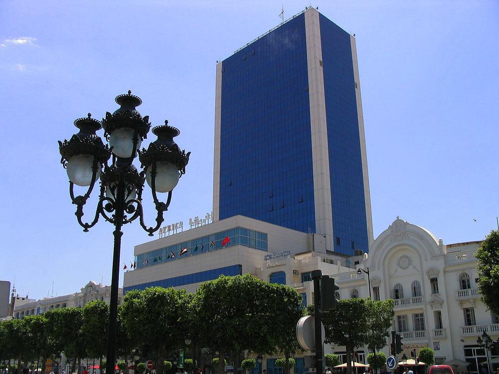 el mouradi hotel africa tunis 5
