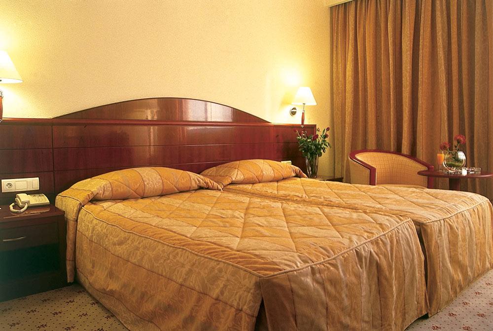 el mouradi hotel africa tunis отзывы