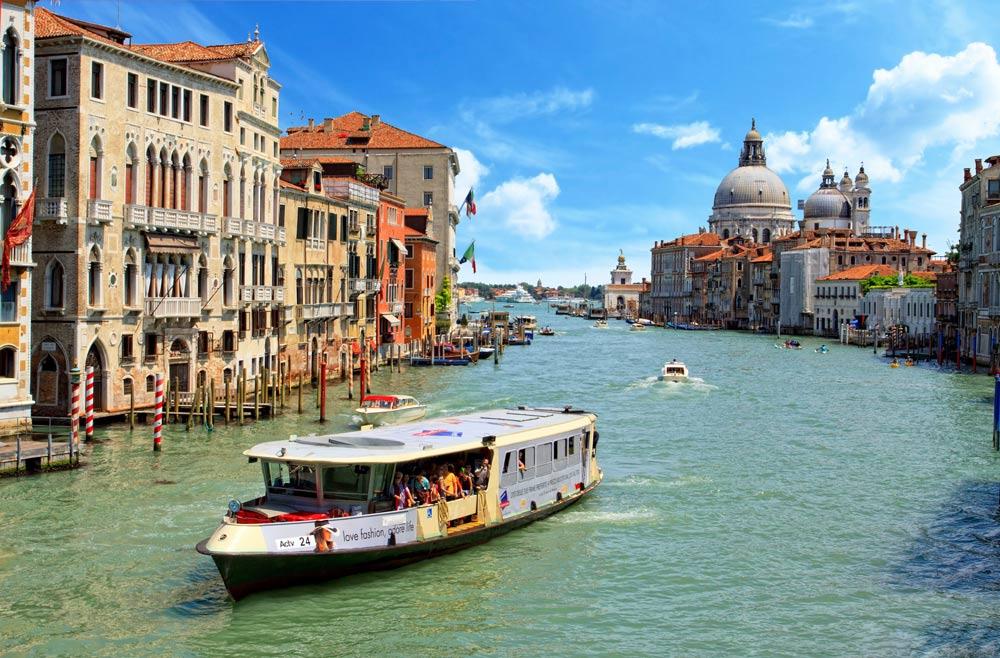 Как добраться до Сицилии из Италии