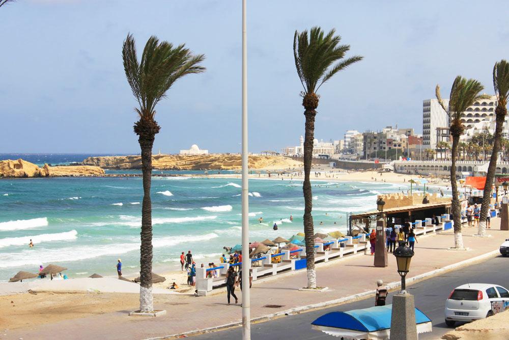 стоимость тура в тунис на двоих