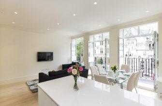снять жилье в лондоне
