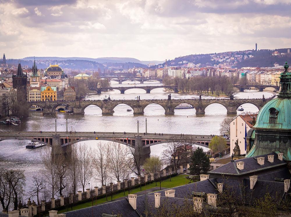 снять дешевое жилье в Чехии
