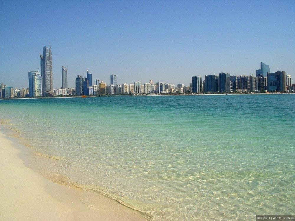 Где отдохнуть на море за границей недорого
