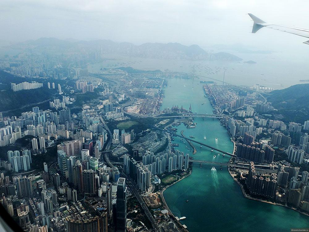 Что посмотреть в Гонконге самостоятельно