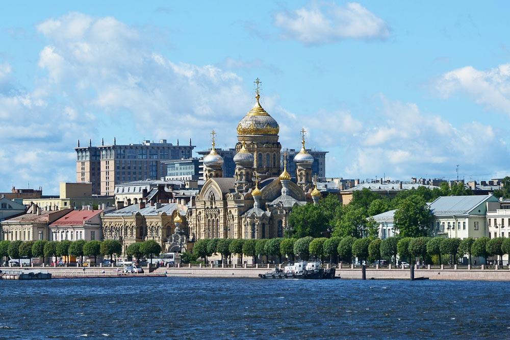 Где отдохнуть осенью в Росии с детьми