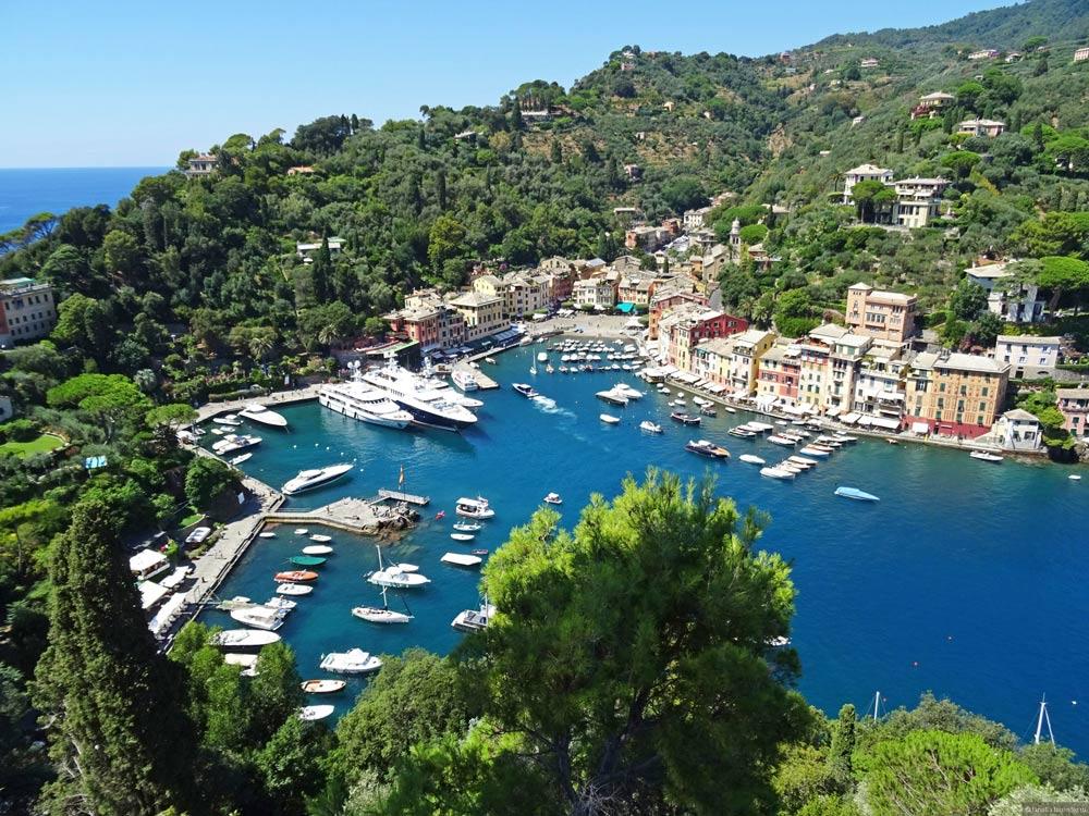 Лучшие отели в Италии