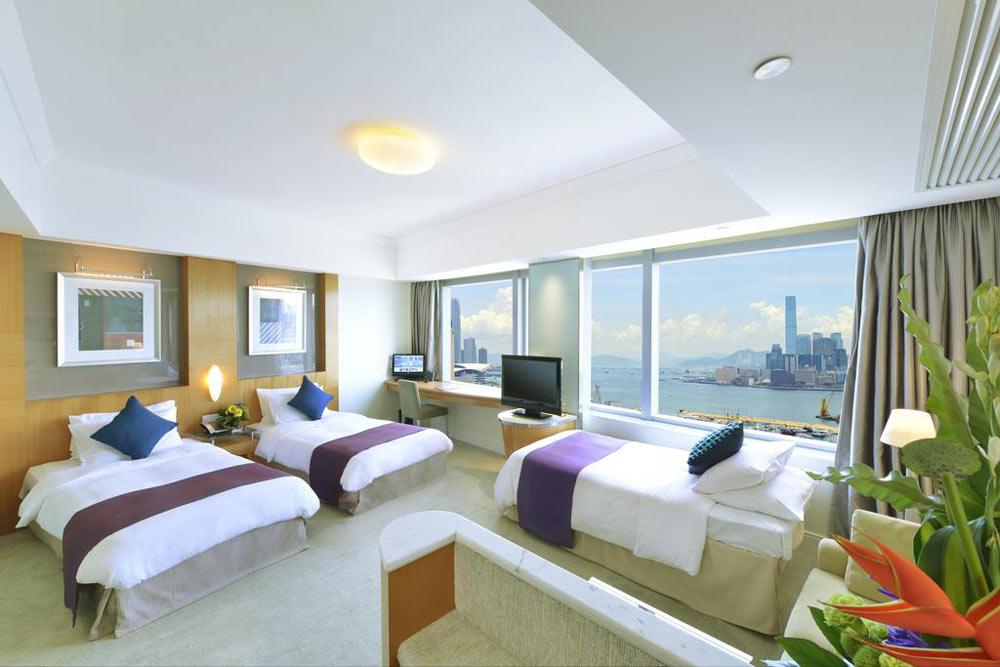 Отзывы об отдыхе в Гонконге