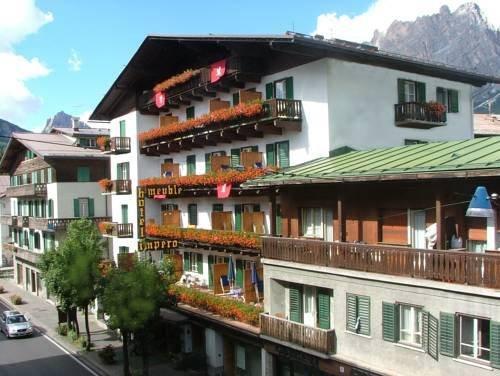 Лучшие отели Италии 3 звезды