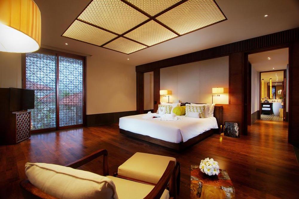 Отели Бали 5 звезд все включено