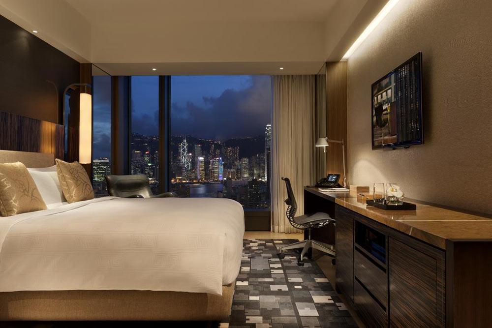 Как добраться до Гонконга