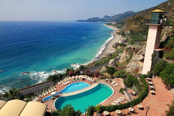 Куда поехать отдохнуть в Италию с ребенком