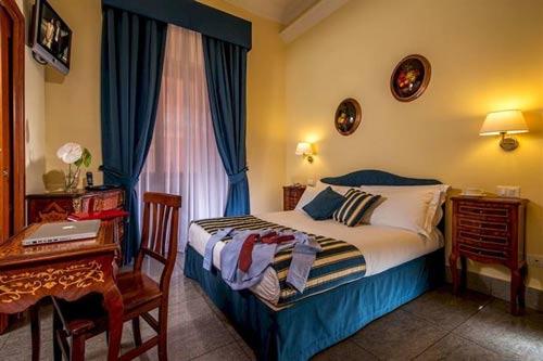 welcome piram hotel рим