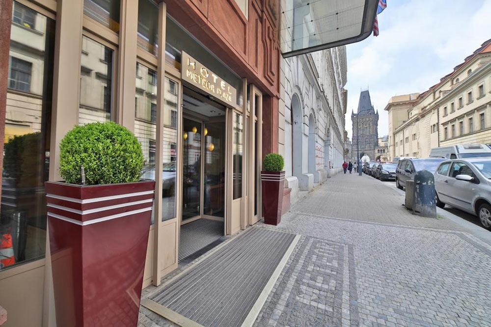 •Снять квартиру в Праге без посредников