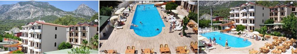 отели с собственным пляжем в Кириш