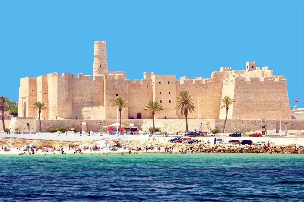 Крепость Рибат (Касба)