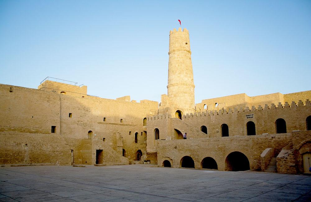 что можно посмотреть в тунисе на отдыхе