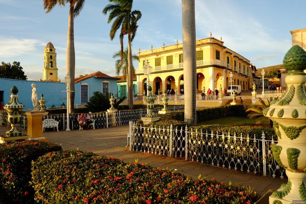 поехать отдыхать на Кубу дешево