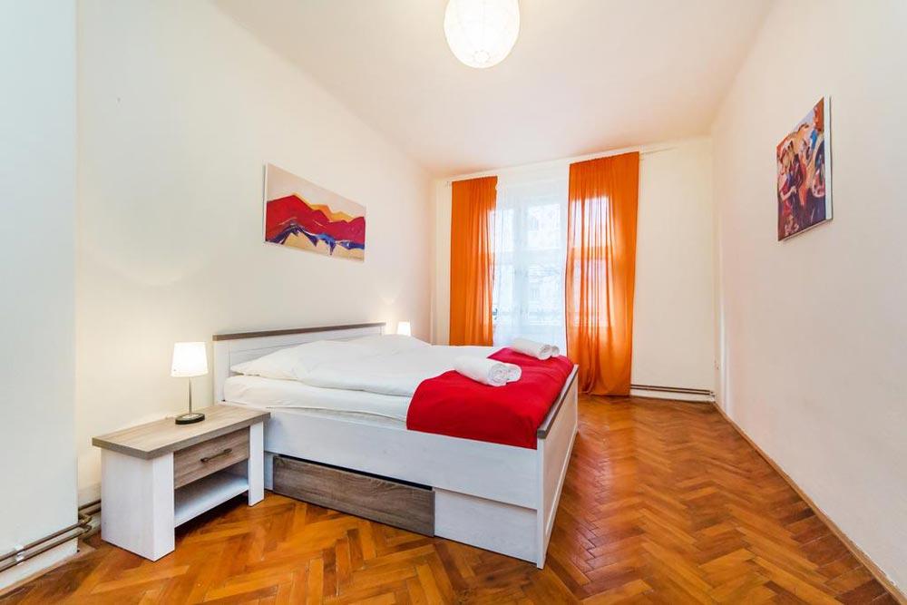 Лучшие отели Праги в центре