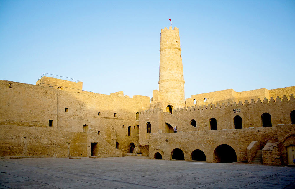 монастир тунис википедия