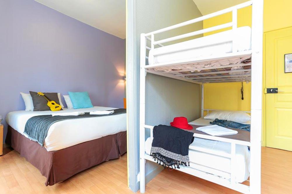 Снять жилье в Париже дешево