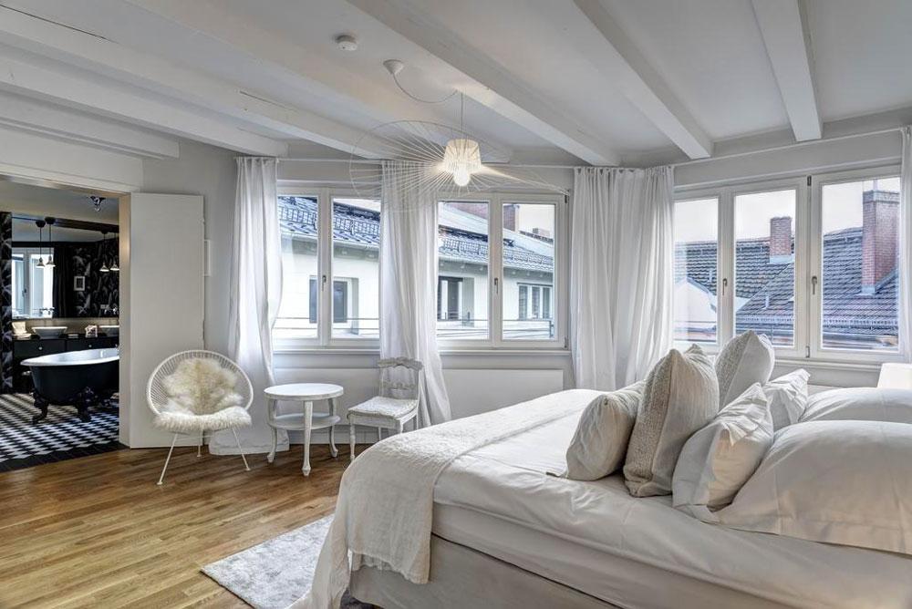 аренда квартир в Берлине, районы