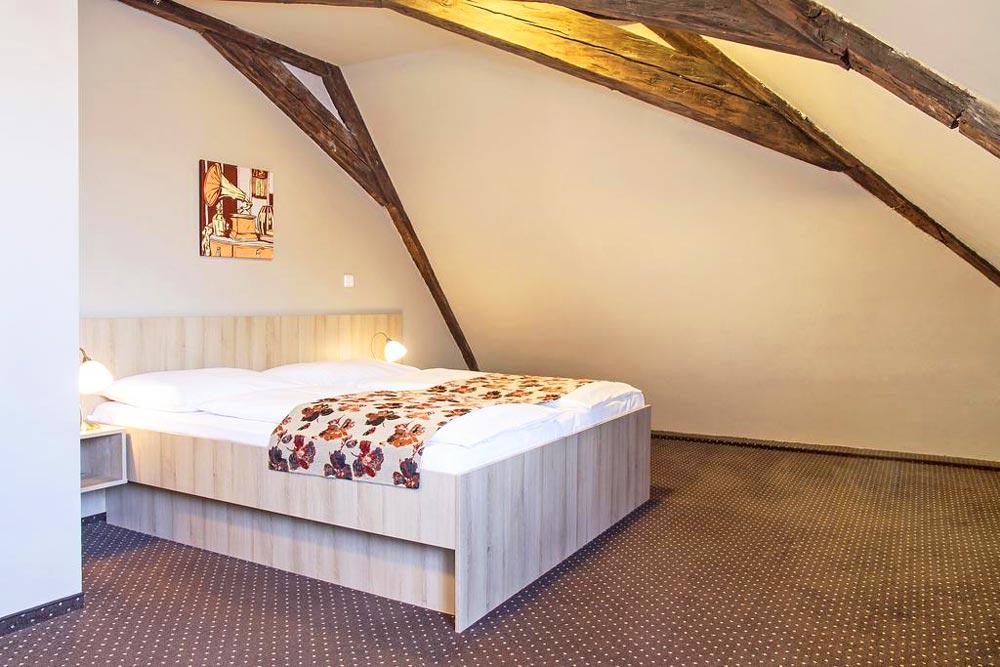 Цены на отели в Праге