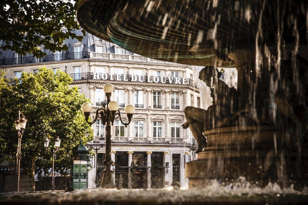 Лучшие отели парижа все включено 5 звезд