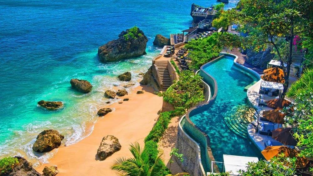 сколько стоит авиабилет на Бали