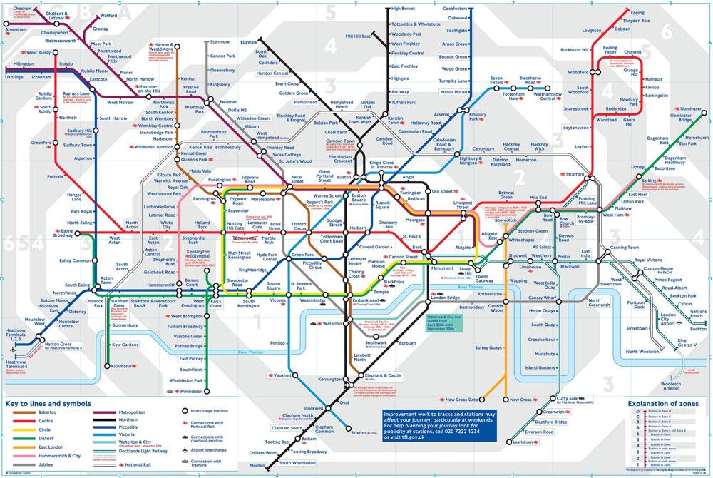 Как добраться до Лондона