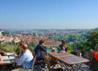 Отдых в Праге осенью