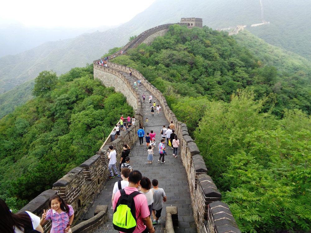 Отдых в Пекине с детьми