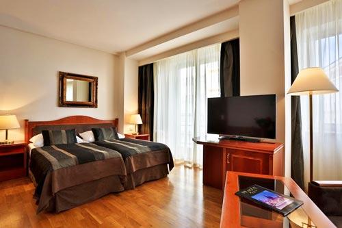 лучшие отели в центре Праги 3 звезды