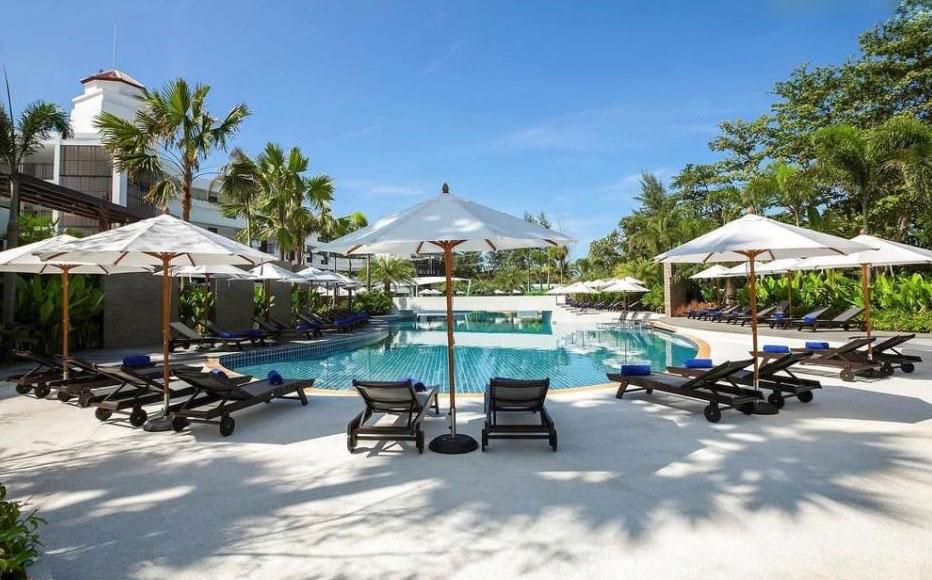 Отдых зимой в Тайланде недорого