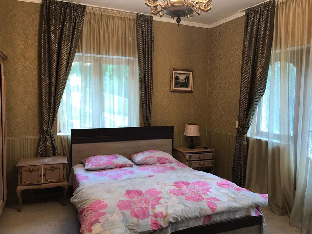 лучшие отели Грузии 4 звезды