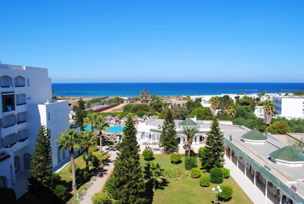 Цены на туры в Тунис все включено