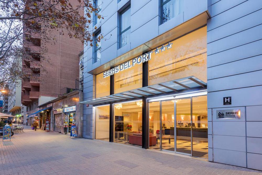 Хорошие отели города
