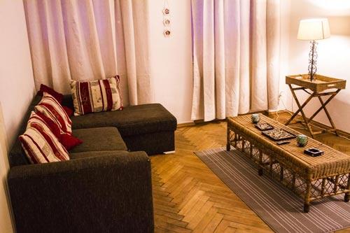 частное жилье в Праге от хозяев