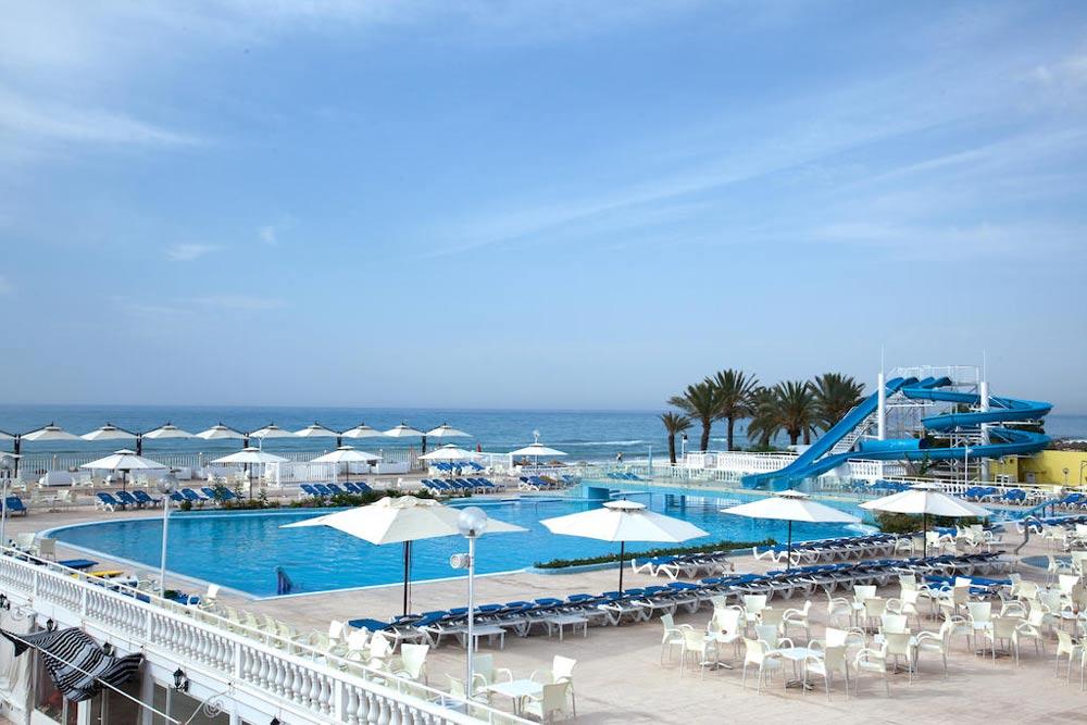 Samira Club 4 звезды в Тунисе