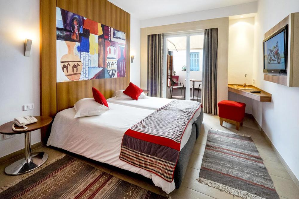 Цены на отели в Хаммамете