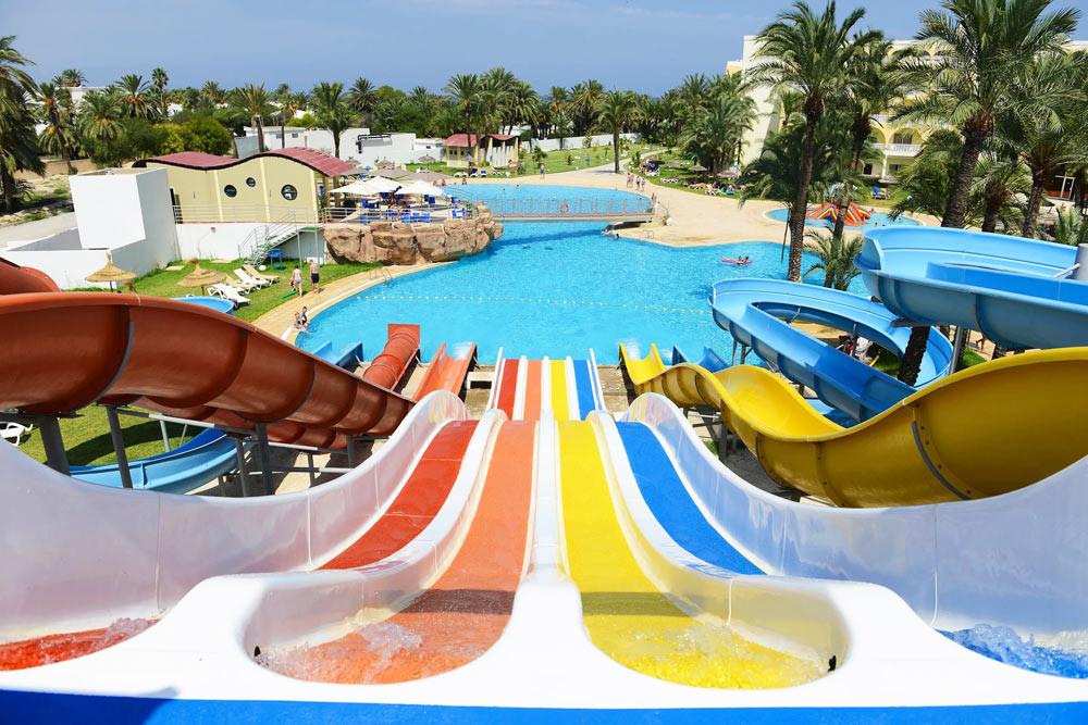 Отдых в отеле One Resort Monastir