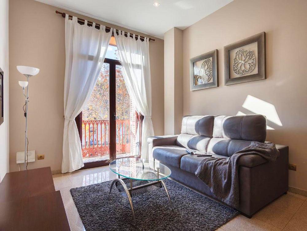 Аренда жилья в Барселоне