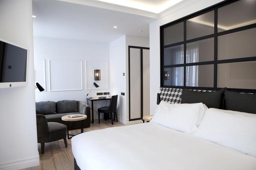 гостиницы Испании у моря