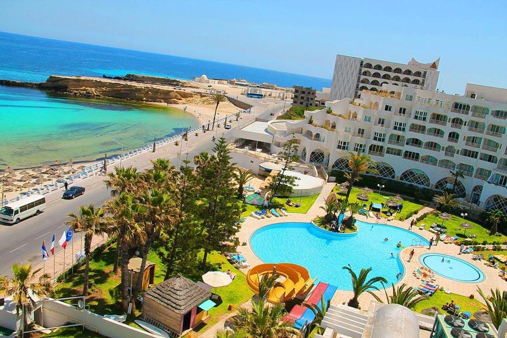 Отели в Тунисе для отдыха с детьми