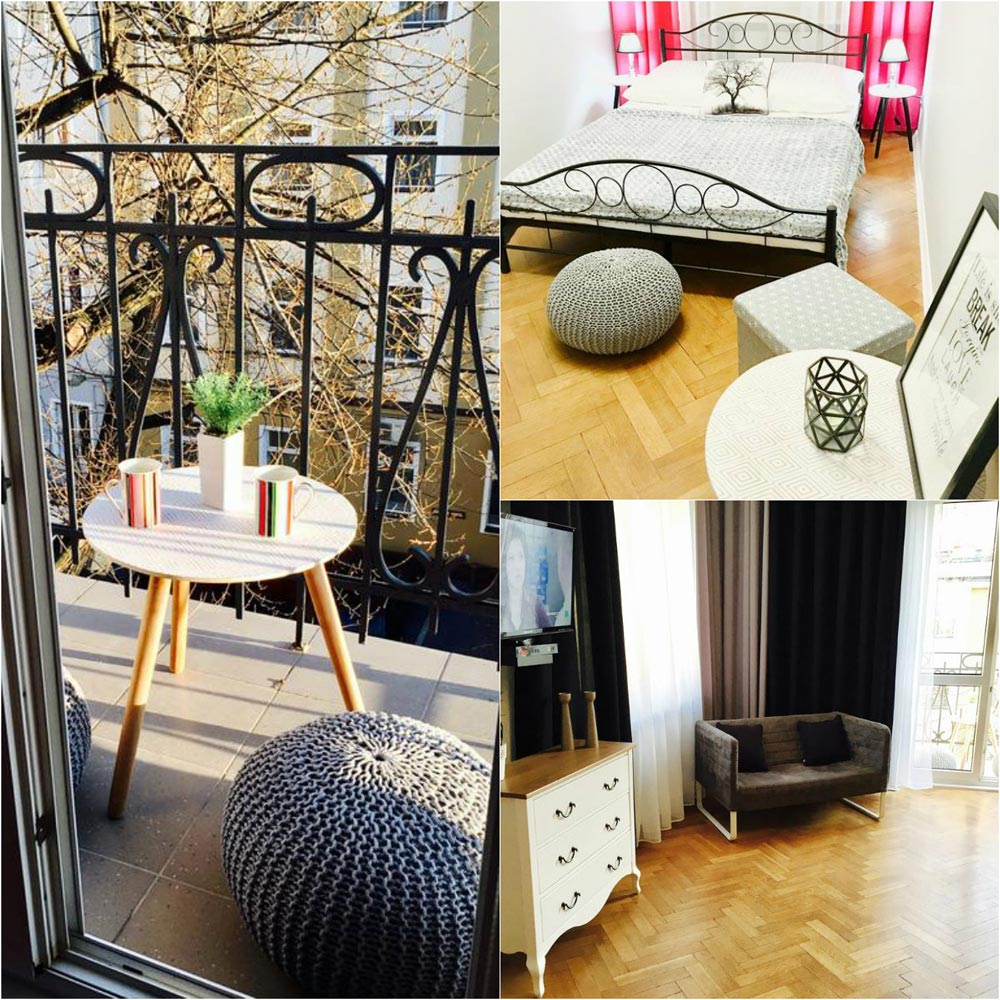 Цены на жилье в Варшаве